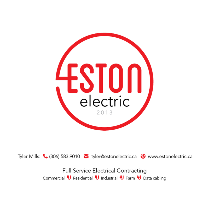 Eston Electric Logo